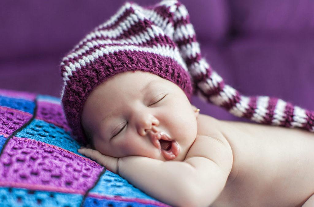 Sleep programme